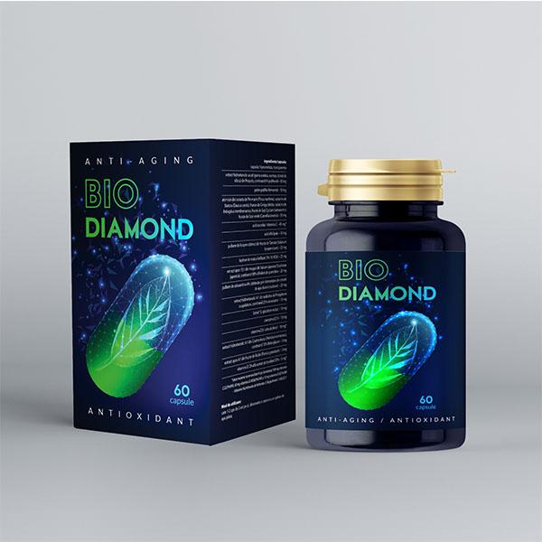 Bio Diamond 60cps