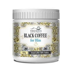 BLACK COFFEE for HIM (120g)