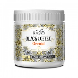 BLACK COFFEE Oriental (120g)