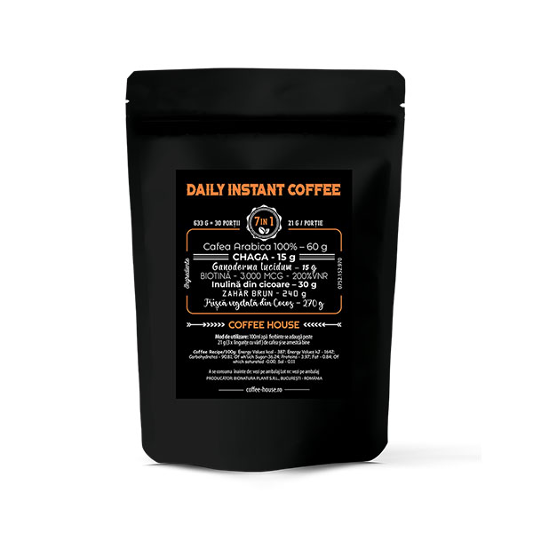 Daily Instant Coffee 7in1