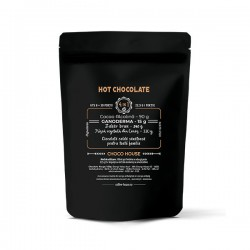 Hot Chocolate with Ganoderma 3in1