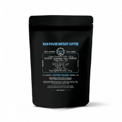 Man Power Instant Coffee 10in1