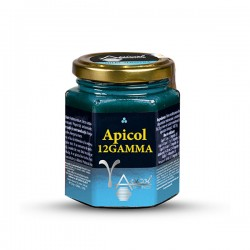 """Apicol12Gamma – """"Mierea albastră"""""""
