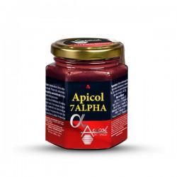 "APICOL7ALPHA – ""Mierea roșie"""
