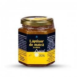 Apicol Lăptișor de matcă în miere 20%
