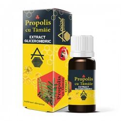 Apicol Propolis cu tămâie extract glicerohidric