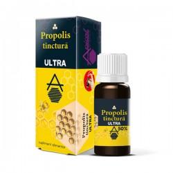 Apicol Propolis Tinctură Ultra 50%