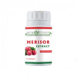 Merisor Extract 2400 mg 60 tb