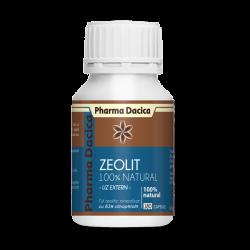 Zeolit Natural Pharma Dacica