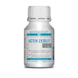 Activ Zeolit Silicic - 180cps