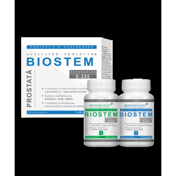 Biostem Prostata