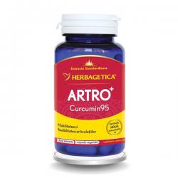 ARTRO CURCUMIN95 - 60 capsule