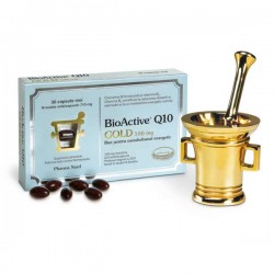 BioActive Q10 Gold 100 mg - 30 cps