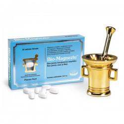 Bio-Magneziu 30 tablete