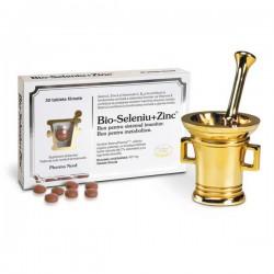 Bio-Seleniu+Zinc - 30 tablete