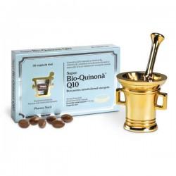 Super Bio-Quinonă Q10 30mg
