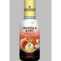 Graviola Super Juice