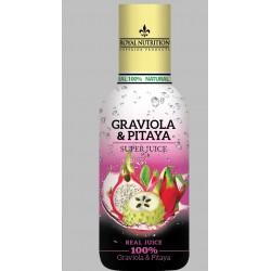 Graviola & Pitaya Juice