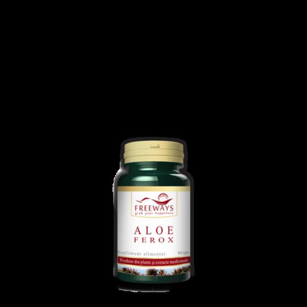 Aloe Ferox  - 90 cps